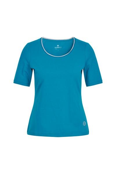 Sportalm Shirt aus weicher Jersey-Qualität