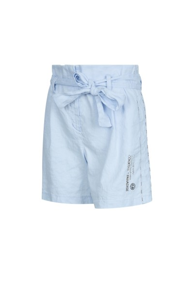 Cute shorts in linen quality