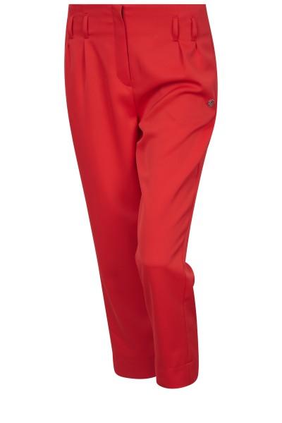 Hose im Paperback-Taillenschnitt