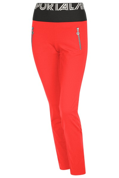Fashionable leggings in Powerstretch quality