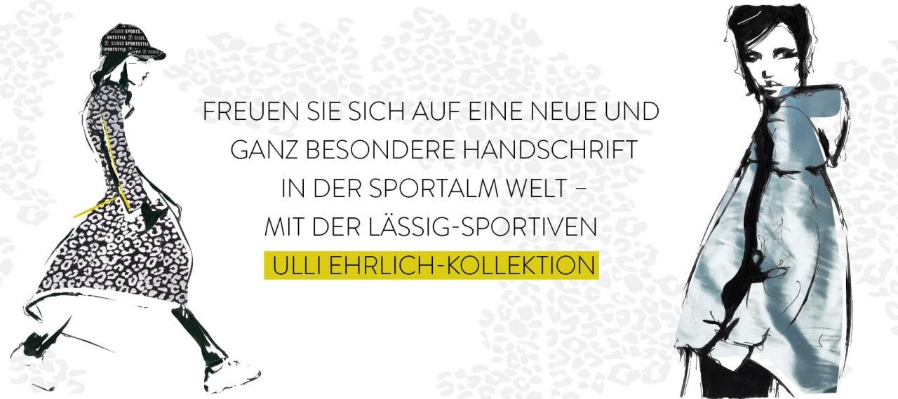 Ulli Ehrlich Kollektion - Silver Fizz