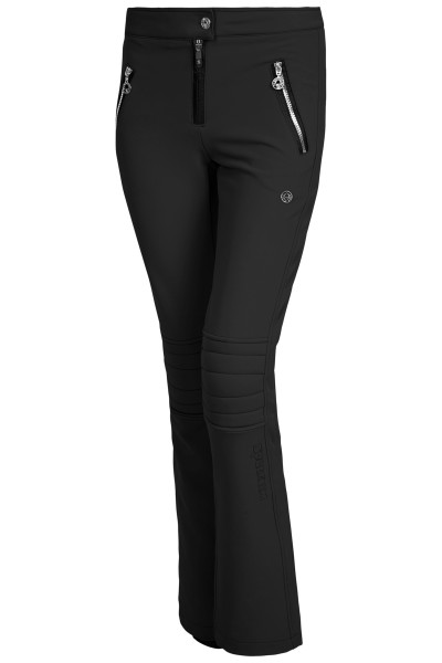 Sporty softshell jet pants