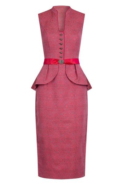 Kleid im 50ies-Look