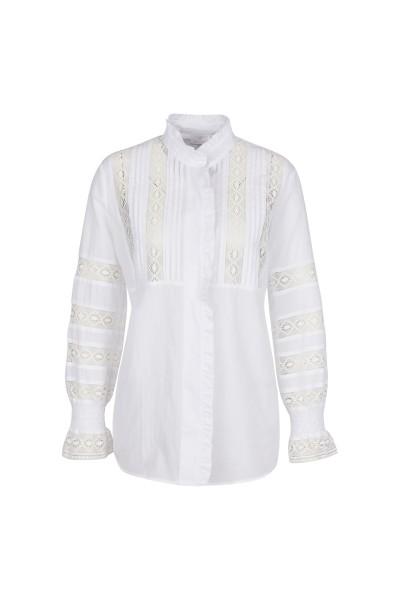 Folkloristische Bluse