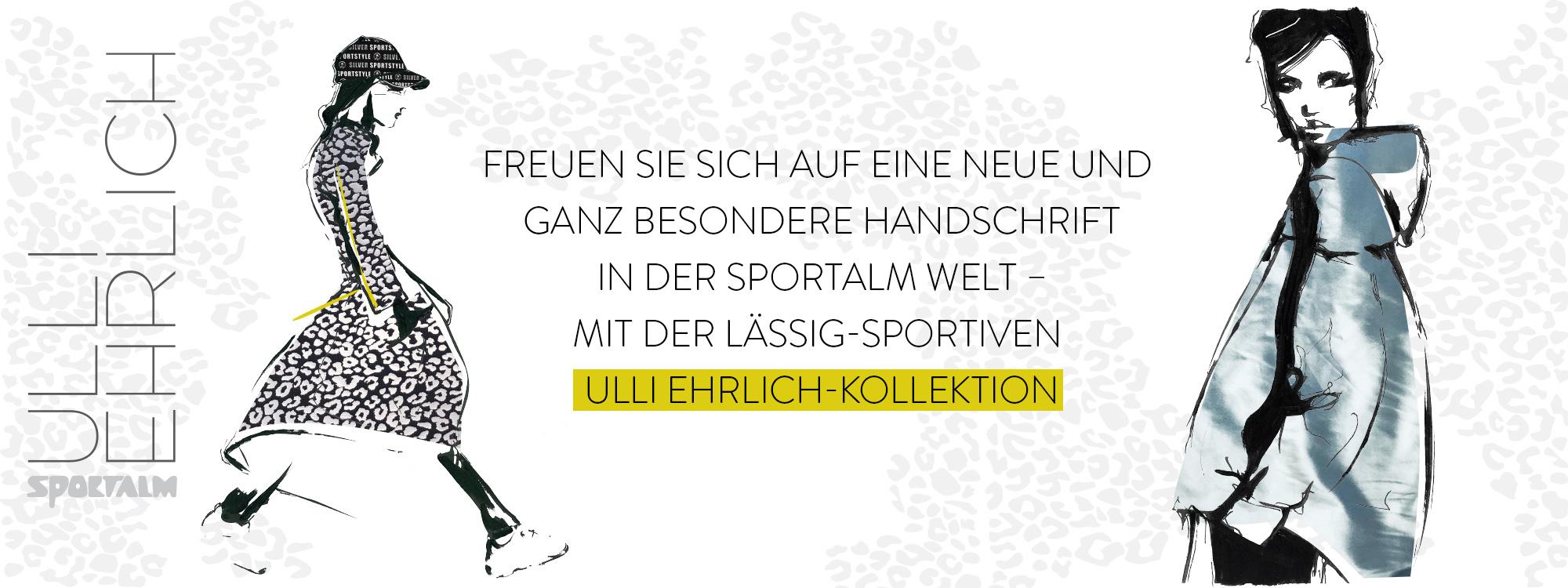 Ulli Ehrlich - Silver Fizz