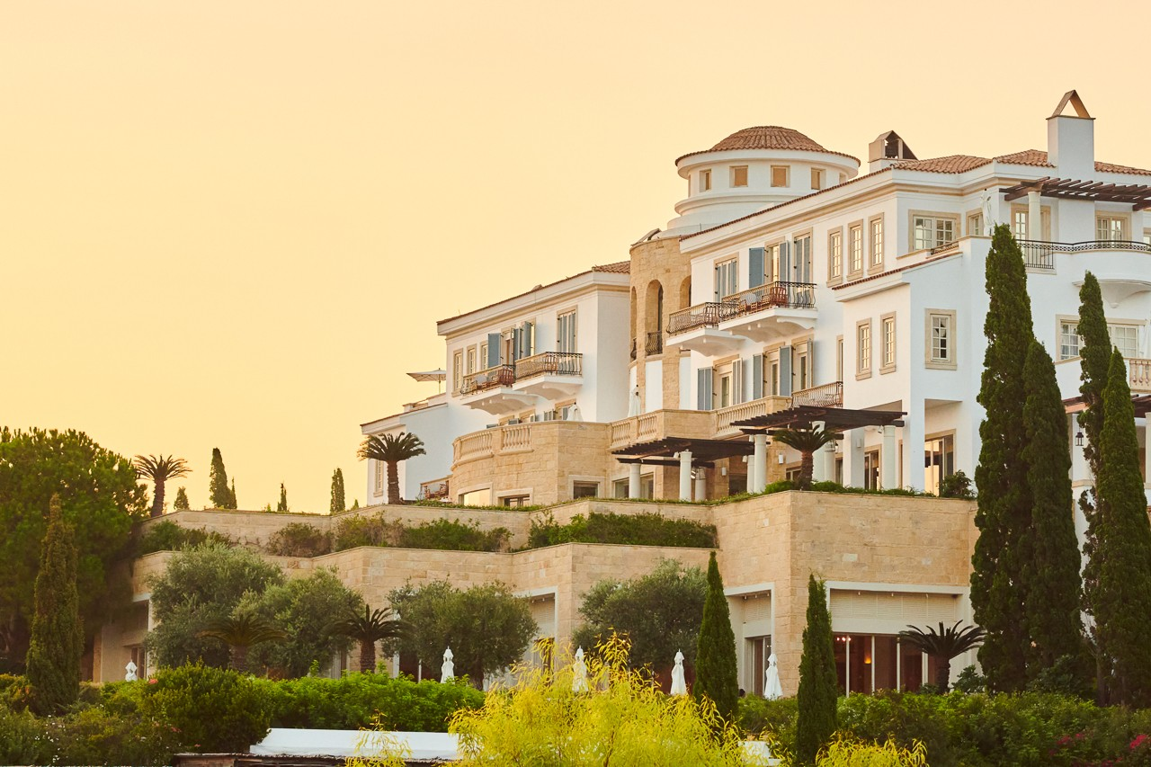 Zypern Hotel Anassa INSIGHT