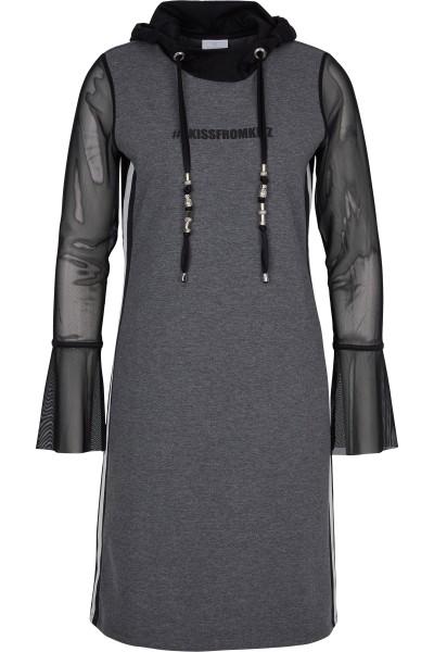 Trendy sweat dress