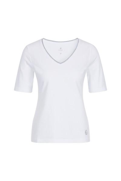 Sportalm Shirt in soft jersey quality