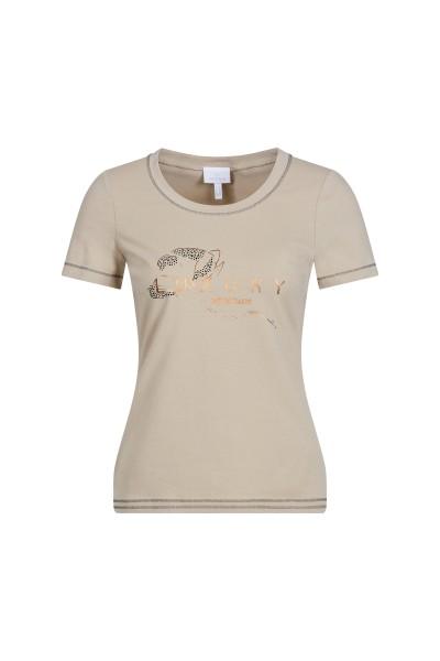 Detailverliebtes Shirt