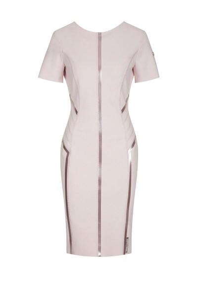 Kleid in edler Stretch-Qualität