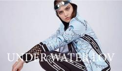 UNDER WATER LOV