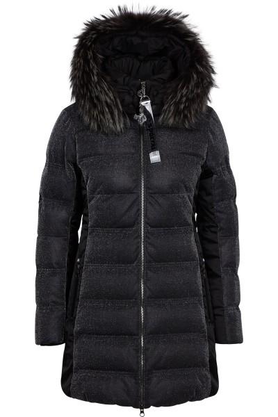 Echtdaunen Mantel