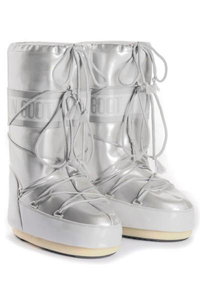 Klassischer Moon Boot Stiefel