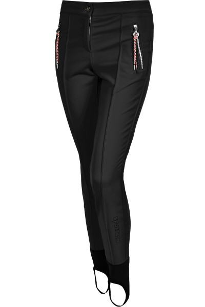 Slim fit leg pants