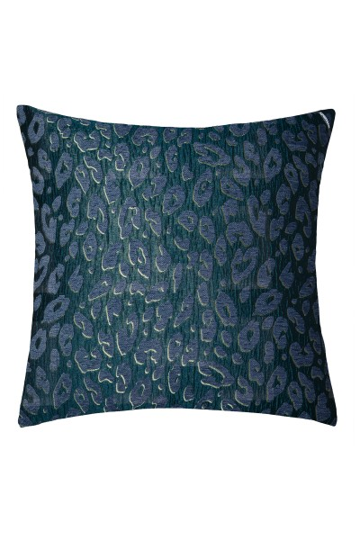 Decorative Cushion Cover in All Over Leo Print