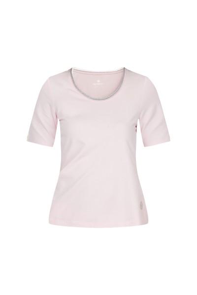Shirt mit glitzerndem Blickfang