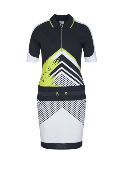 Sporty golf dress