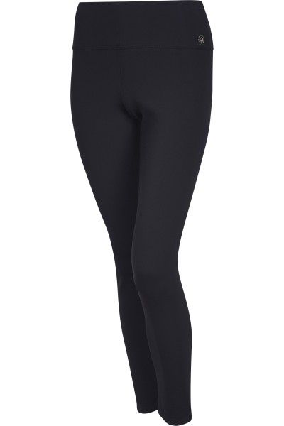 Sporty legging with high waist