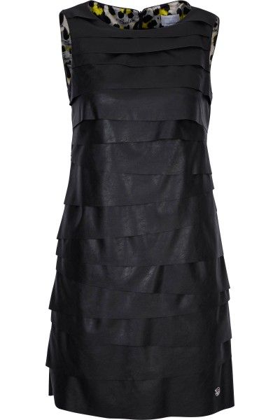 Kleid im Lagenlook