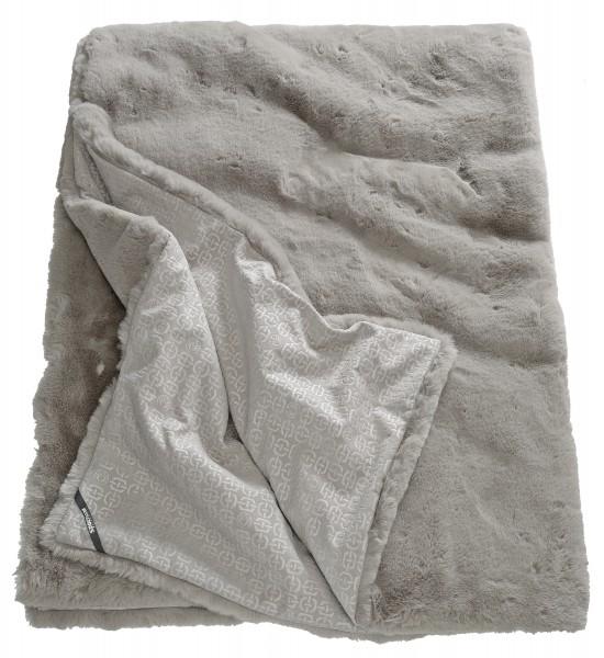 Kuschelige Decke