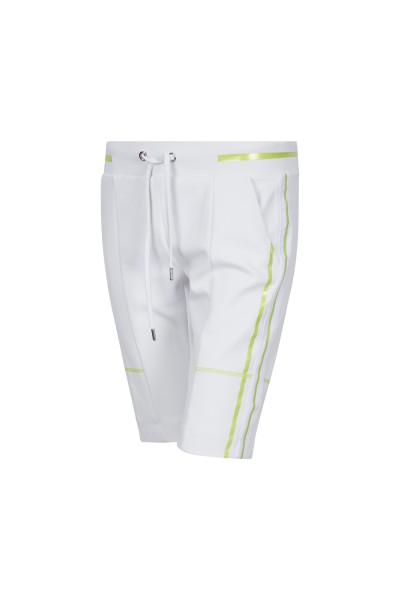 Scuba Jersey Golf Shorts
